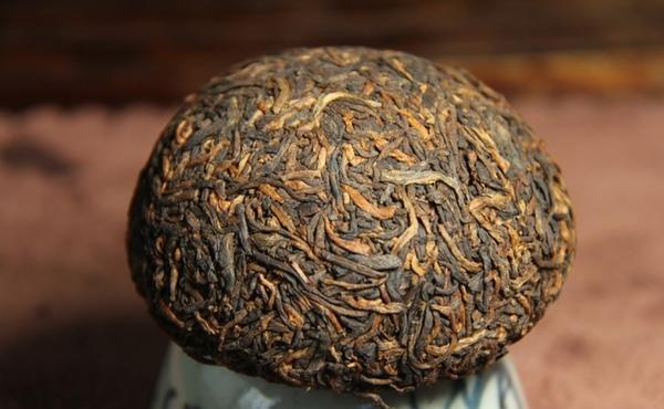 如何辨別普洱熟茶的優劣? - 每日頭條