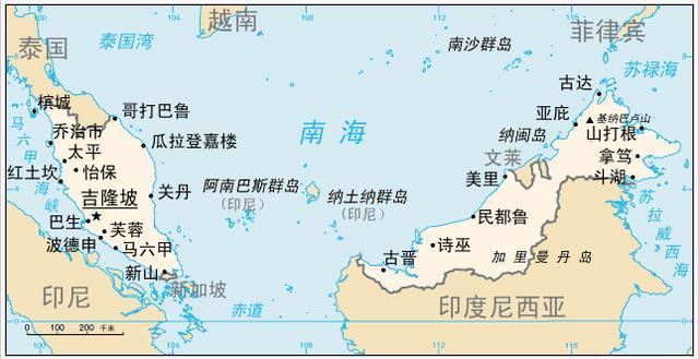 馬來西亞為什麼會拋棄新加坡?新加坡華人還認為自己是中國人嗎? - 每日頭條