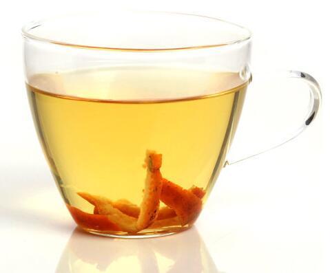 蜂蜜陳皮茶的做法及蜂蜜陳皮茶有什麼作用 - 每日頭條