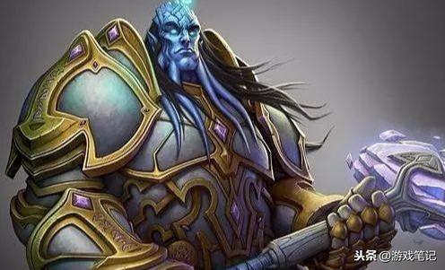 魔獸世界艾瑞達人到底是邪惡的化身,還是被邪能感染的種族 - 每日頭條