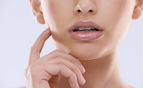 唇部變薄 讓你告別香腸嘴 - 每日頭條