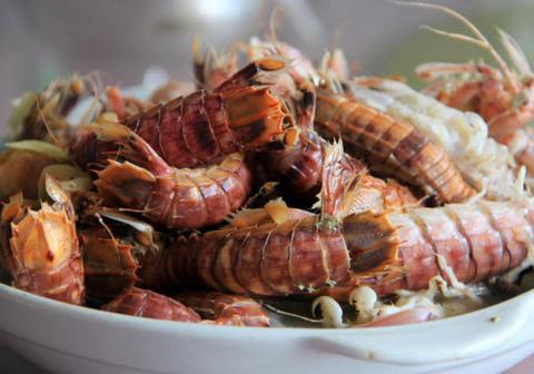 食用瀨尿蝦的注意事項-瀨尿蝦的適宜人群 - 每日頭條