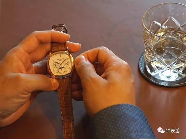 深度長文:告訴你2017年百達翡麗新款腕錶買哪一枚 - 每日頭條