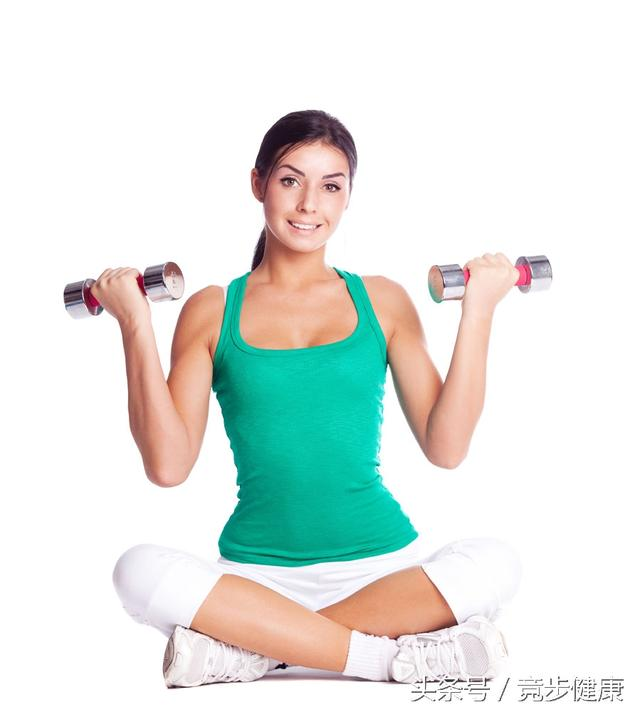 健身:如何用啞鈴減肥健身? - 每日頭條