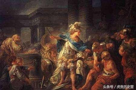 亞歷山大如何上位當馬其頓國王的? - 每日頭條