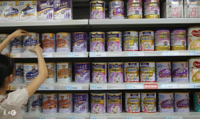 早產寶寶應該喝什麼奶粉? - 每日頭條