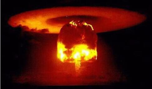 中國第四代核武冠絕全球 - 每日頭條