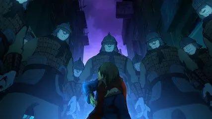 《鎮魂街》:生當作人傑,死亦為鬼雄 - 每日頭條