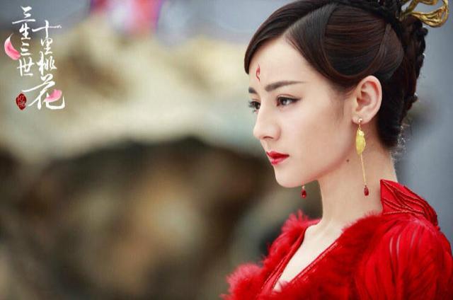 電視劇版東華鳳九續寫 三生石 第二章 異事 - 每日頭條