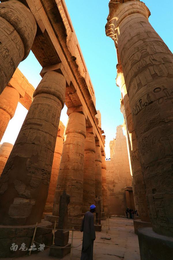 埃及方尖碑的歷史命運 - 每日頭條