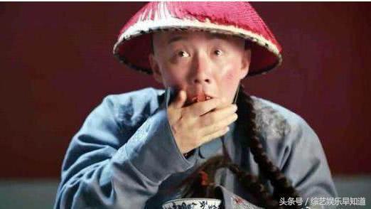 《延禧攻略》袁春望罪行敗露被太后一句話逼瘋,姜還是老的辣! - 每日頭條