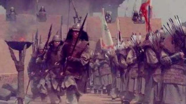 北宋建國後有一重大缺陷,士兵們根本打不了仗,不亡國更待何時 - 每日頭條