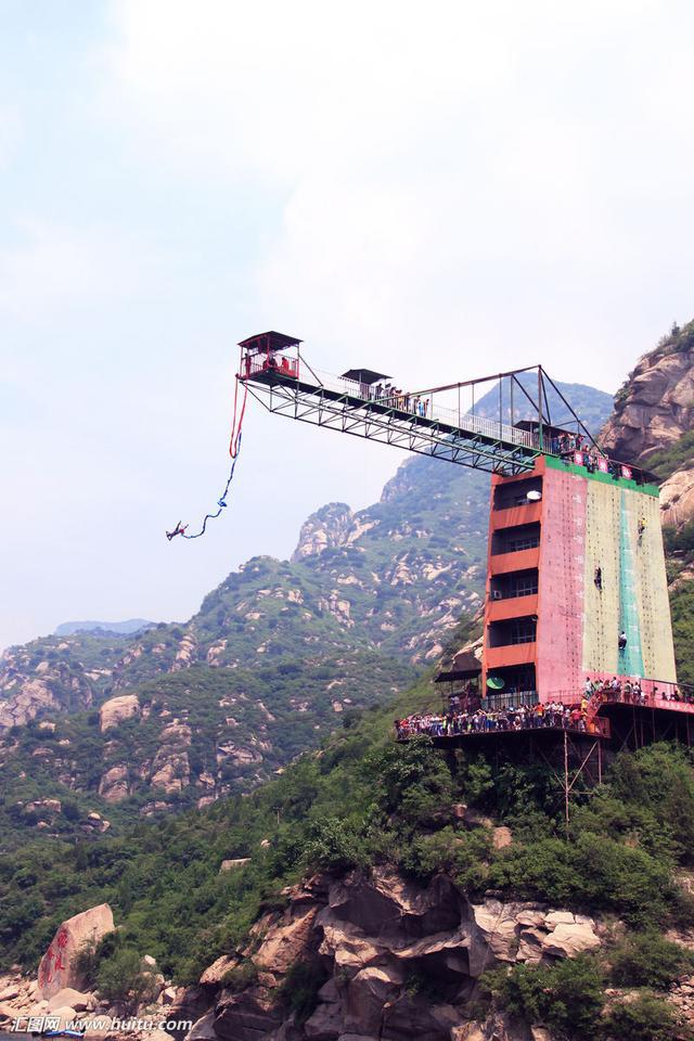 中國十大笨豬跳聖地及其排行 - 每日頭條