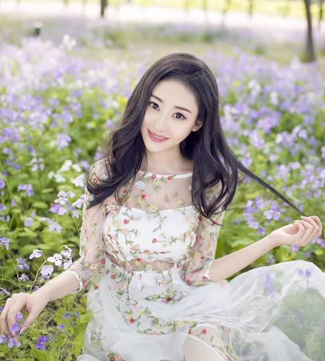 智慧型女孩關雪盈:被稱為中國內地「申智秀」。活波可愛 - 每日頭條