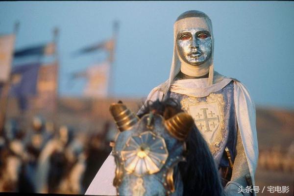 《天朝王國》——你不懂的耶路撒冷之爭 - 每日頭條