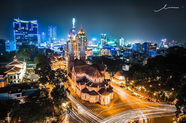 越南胡志明市,匯聚推動會獎旅遊全面發展 - 每日頭條