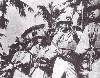 在印尼堅持到1974年。二戰時最後投降的日本士兵。竟然還是臺灣人 - 每日頭條