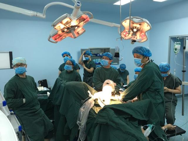 急性闌尾炎終極治療「大殺器」:腹腔鏡闌尾切除術 - 每日頭條