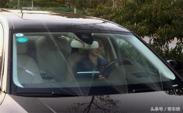 汽車玻璃水噴嘴堵了或者角度不對怎麼辦 我來教教你 - 每日頭條