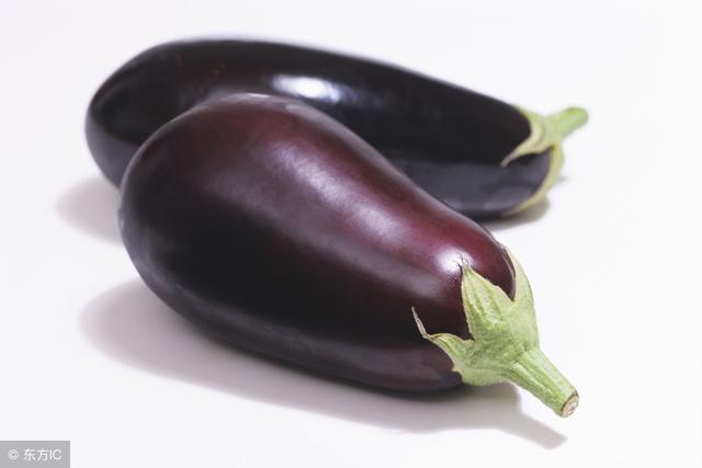 生活中的茄子營養雖高,但是食用不對會導致中毒! - 每日頭條