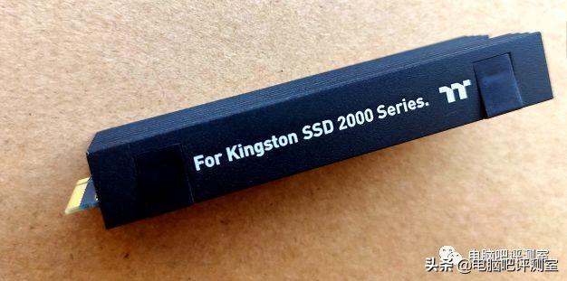 「正經測評」金士頓A2000 500G固態硬碟 - 每日頭條