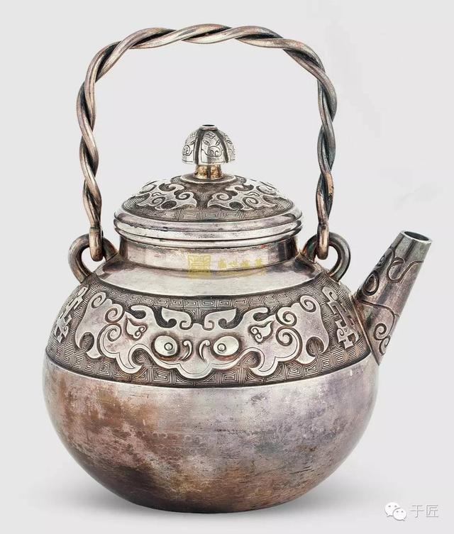 如何避免純銀壺的氧化及的保養方法 - 每日頭條