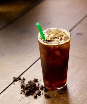 如何在星巴克優雅地點一杯黑咖啡 - 每日頭條