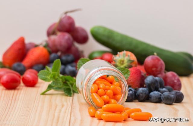 葉酸應該如何補充?葉酸作用是什麼?看完你就懂了 - 每日頭條