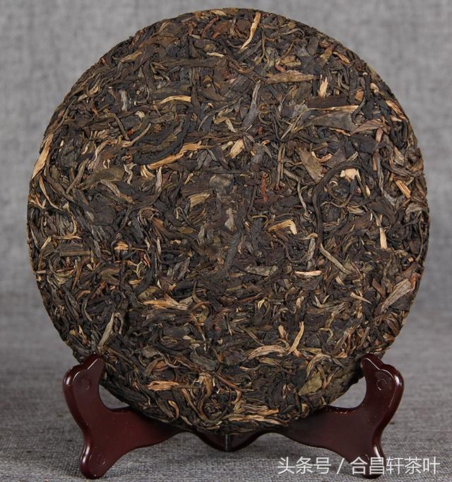 普洱生茶與熟茶的功效有什麼不一樣的? - 每日頭條