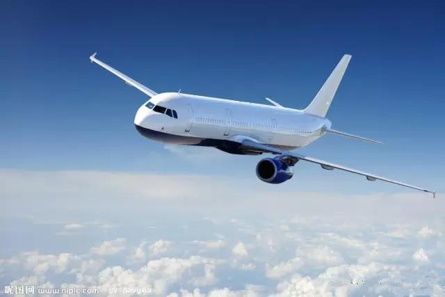 飛機知識—飛機主要組成部分及其功能 - 每日頭條