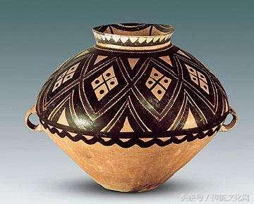 彩陶文化在史前絲綢之路的演進 - 每日頭條