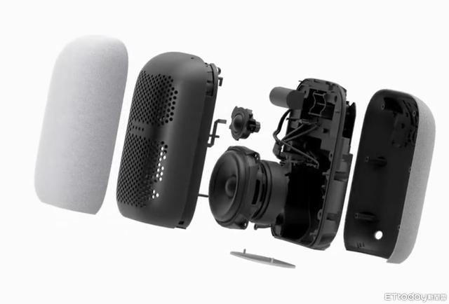 Nest Audio 智慧音箱發表!好看,聰明 - 每日頭條