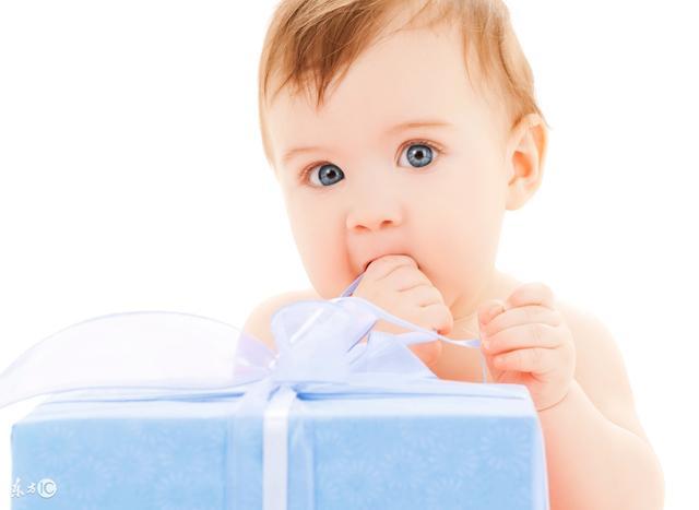 嬰兒的正常體溫到底是多少? - 每日頭條