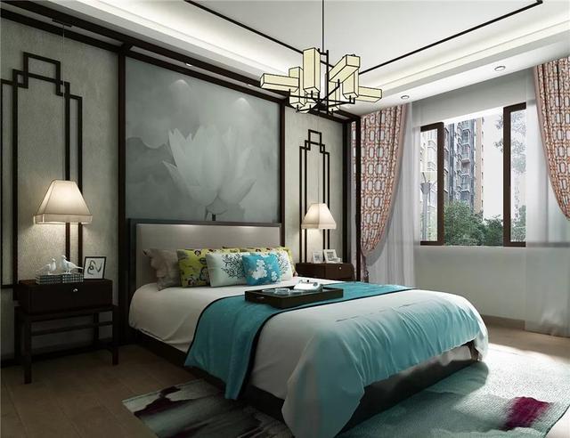 窗簾顏色搭配方案太齊全了,參考三個方案就能大變樣