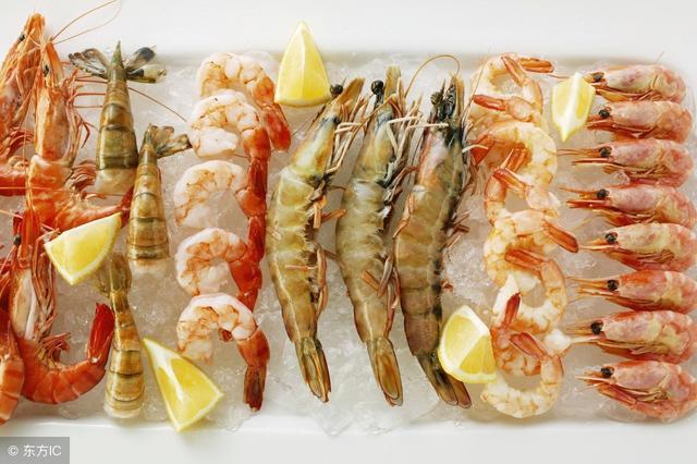 蝦的功效與作用有哪些?怎麼食用蝦營養又健康? - 每日頭條