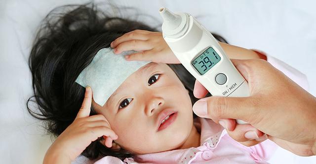 寶貝生病只能掛小兒科?長大慢、過敏。看兒童專科更有效 - 每日頭條