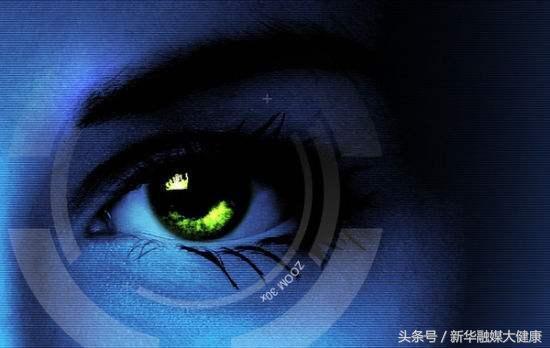 青光眼要早發現早治療,以免失明 - 每日頭條