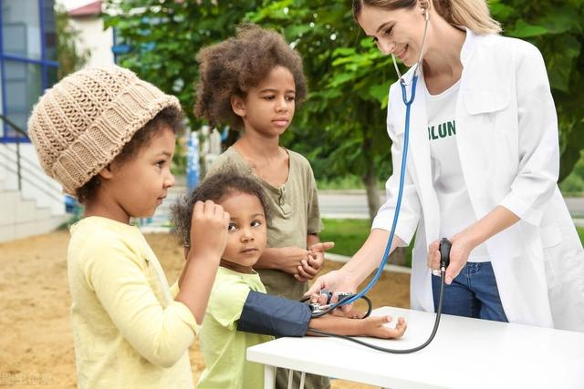 兒童高血壓和妊娠高血壓怎麼辦? - 每日頭條