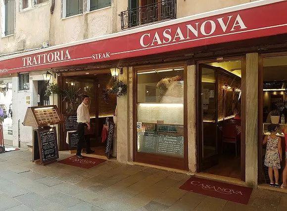 「義大利威尼斯餐廳天價菜單宰客」有了新的進展, 吃的部分全都交給 tripadvisor 跟 Google 評論來決定 ,到底誰在說謊? - 每日頭條