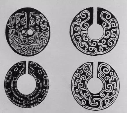 傳統紋樣100張。很美很中國! - 每日頭條