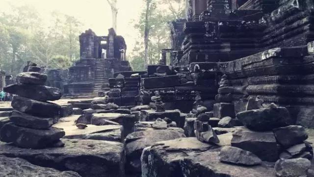 歷史鉤沉丨歷史上有哪些神秘消失的古代文明? - 每日頭條
