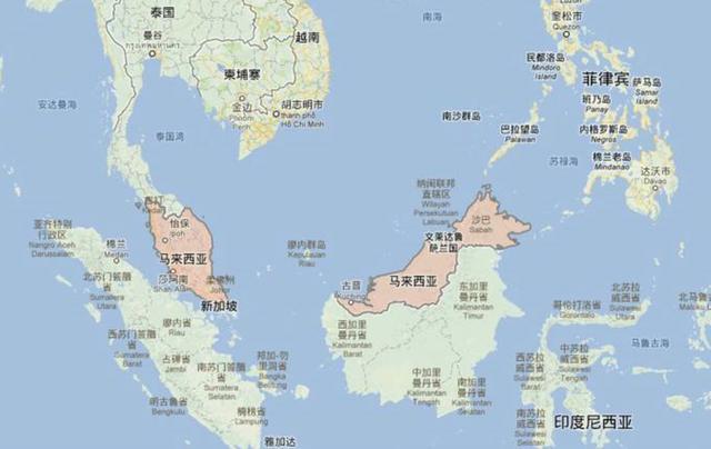 馬來西亞會成為已開發國家麼? - 每日頭條