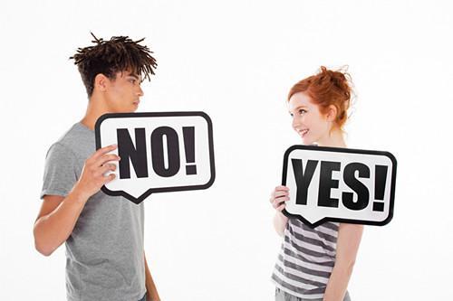 如何確定戀愛對象是否適合結婚? - 每日頭條
