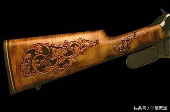 手工師傅告訴你 一個好的槍托 木材如何挑選! - 每日頭條