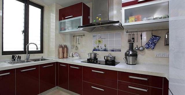 廚房壁櫃安裝技巧介紹 - 每日頭條
