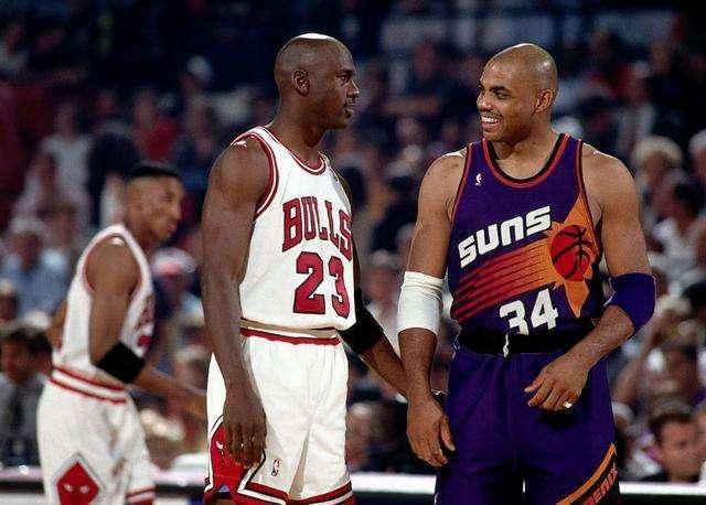 NBA歷史50大巨星排行榜(11-20) - 每日頭條