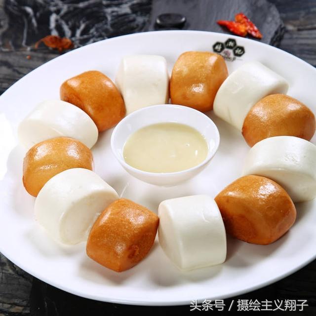 你認為最能代表中國傳統的食物是什麼? - 每日頭條