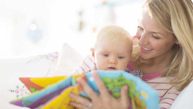 安撫新生兒哭鬧的四個小技巧 - 每日頭條
