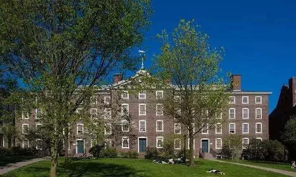 美國最難進的20所大學都在這裡了 - 每日頭條