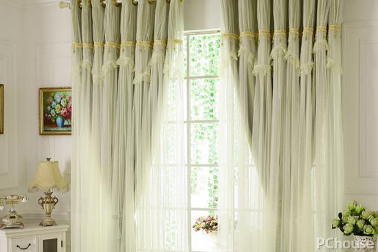 家居窗簾如何清洗 家居窗簾材質那種好 - 每日頭條